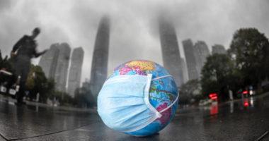 دعوة للمشاركة في المسابقة البحثية: فيروس كورونا والقانون الدولي الإنساني