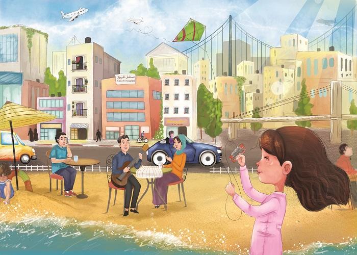 غزة 2025: نظرة إلى المستقبل