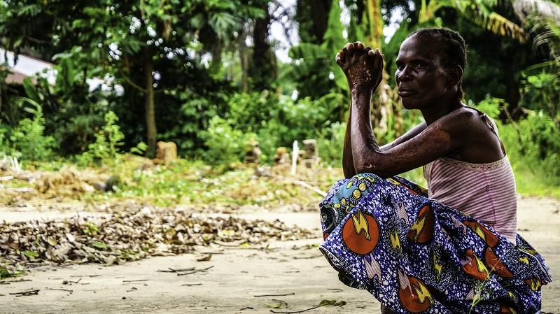 إنجي صدقي: الكونغو تعيش تحت نير عدة نزاعات مسلحة لا نزاعًا واحدًا