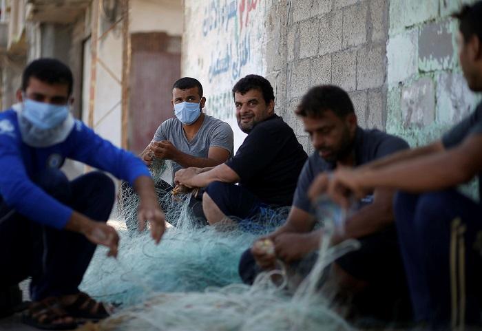 كورونا وصحة الشباب النفسية موضوعًا لجائزة الصحافة الإنسانية في فلسطين