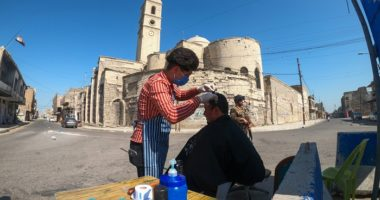 الموصل والمفقودون وكوفيد-19… تأملات في معاناة العراق