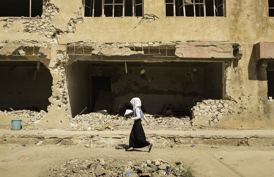حماية التعليم من الهجمات في خضم جائحة كوفيد-19: يوم جديد، ونداء جديد للعمل