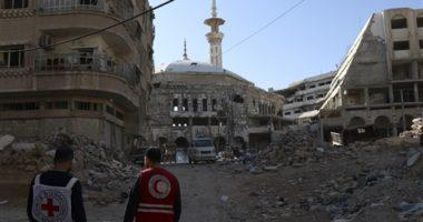القانون الدولي الإنساني والشريعة الإسلامية في النزاعات المسلحة المعاصرة- تقرير