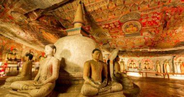معاملة أسرى الحرب .. وجهة نظر بوذية