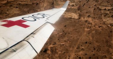 في خدمة الشر وفي خدمة الخير أيضًا: الطائرات بدون طيار طوق نجاة للمدنيين