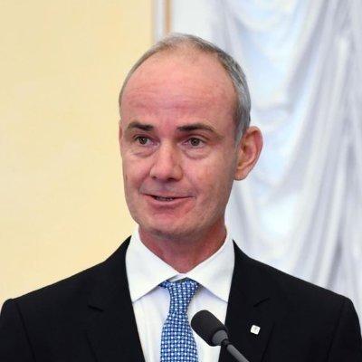 نائب رئيس اللجنة الدولية جيل كاربونييه: أنجزنا 90 في المئة من أنشطتنا رغم جائحة كوفيد-19