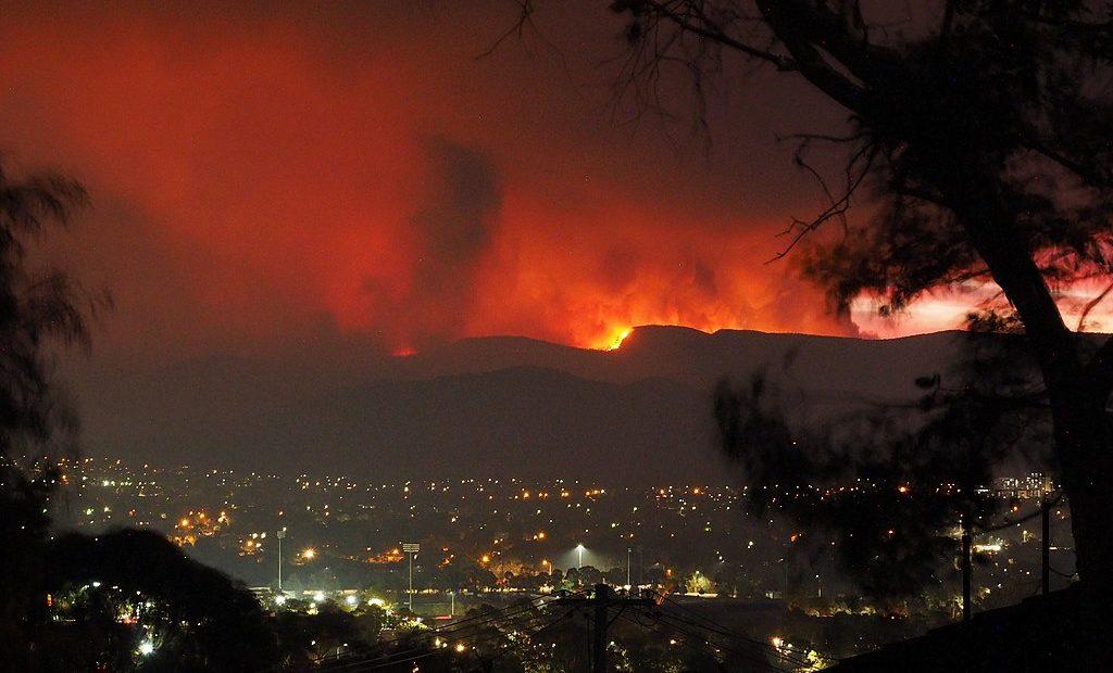 عشرة مقالات تقدم لكم فهمًا أفضل لخطورة موضوع تغير المناخ