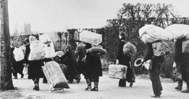 وثائق اللجنة الدولية تحكي قصص 100 عام من اللجوء
