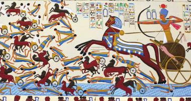 بداية التاريخ.. بداية الأدب: أناشيد ومدائح من مصر القديمة