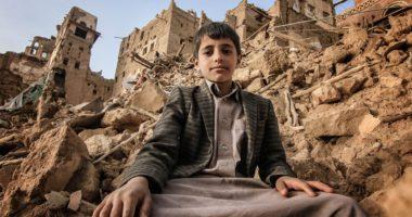 النزاع في اليمن: العيون لا تكذب أبدًا