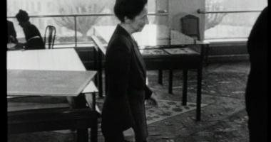 Les femmes au CICR à travers le prisme de sa production cinématographique (I) : le Comité