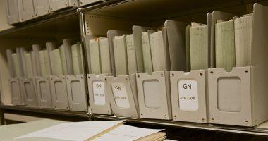 Archives générales