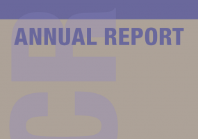 The Annual Reports of the ICRC in one place
