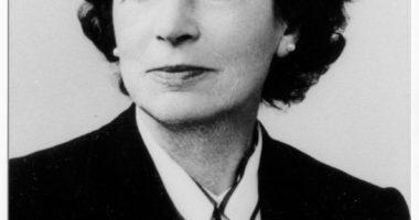 Marguerite Gautier-Van Berchem, une figure emblématique