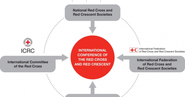 International Conferences of the Red Cross and Red Crescent – Reports available online