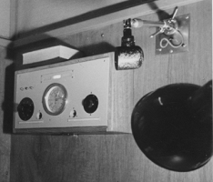 De la retransmission sonore au CICR : Historique de la radiodiffusion