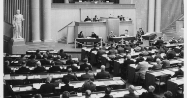 Drafting history of the 1949 Geneva Conventions