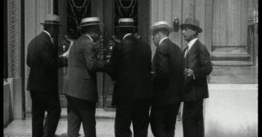 Le printemps de Monsieur Ador : renaissance d'un film