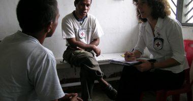 La doctrine du Comité international de la Croix-Rouge