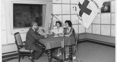 Comment parler au monde arabe ? Une brève histoire de la communication du CICR dans les pays arabes par ses archives sonores