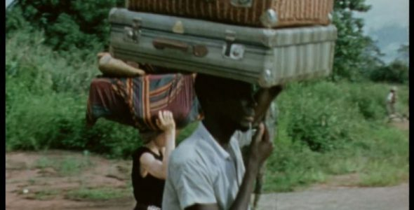 Capturing exodus on film : permanency and evolution