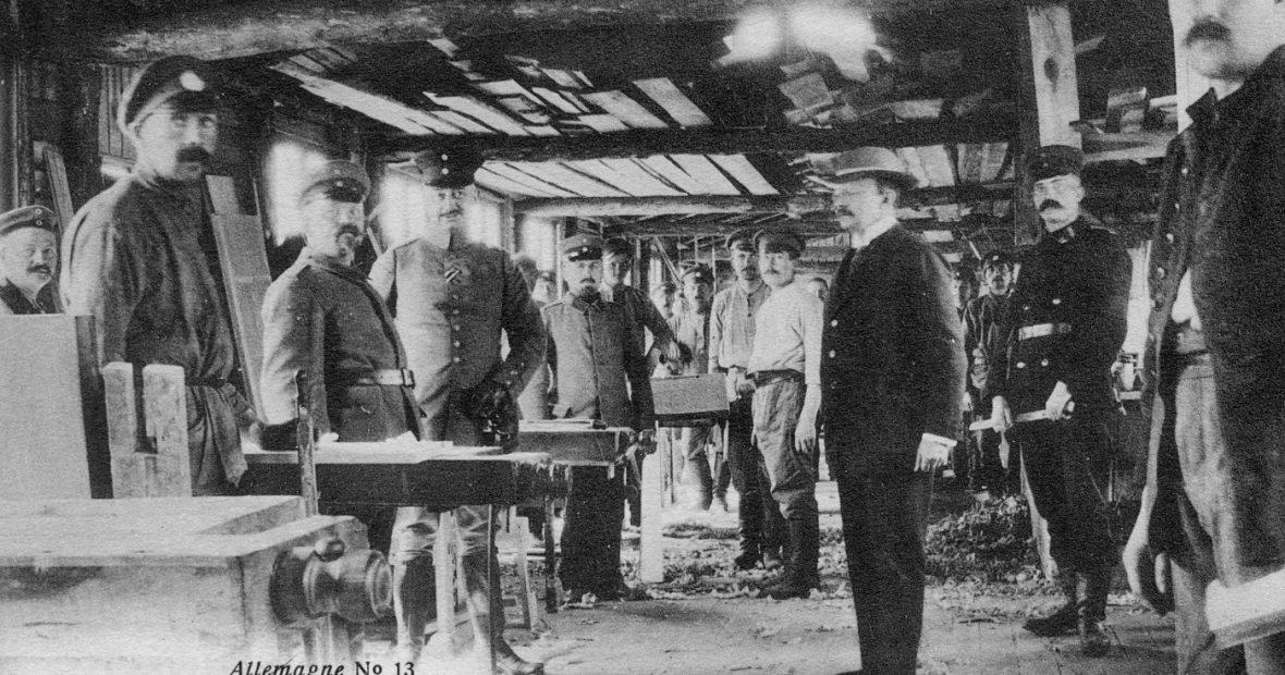 Le CICR contre les fake news ? Rétablir la vérité pendant la Première Guerre mondiale