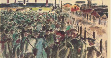 L'expression artistique dans les camps de prisonniers de guerre (2)