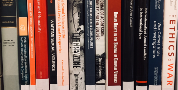 The New IHL Bibliography is out! (2018/2)