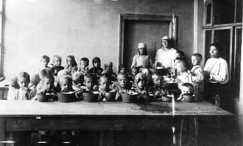 Fridtjof Nansen (1861 – 1930), le CICR et l'aide humanitaire au lendemain de la Grande Guerre