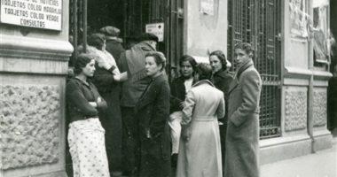 La guerre d'Espagne (1936-1939): déploiement et action du CICR en images