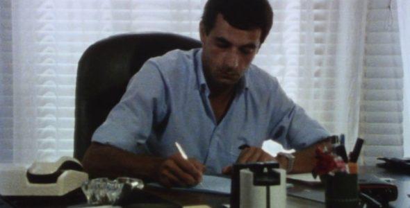 Vous avez du courrier : Lettre du Liban, un film de John Ash