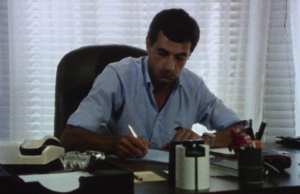 Vous avez du courrier : <i>Lettre du Liban</i>, un film de John Ash (1)