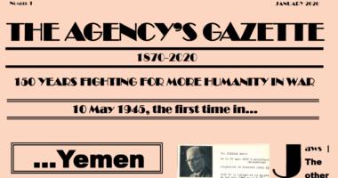 The Agency's Gazette