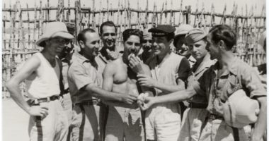 The long journey of an Italian prisoner of war