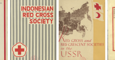 National Society documents