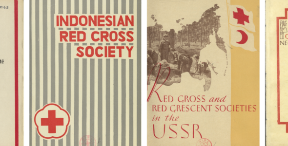 New research guide on National society documents