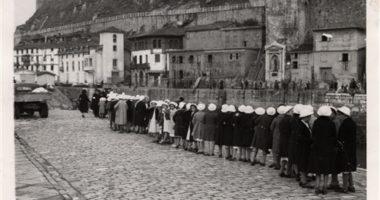 Le CICR et les évacuations d'enfants pendant la guerre d'Espagne