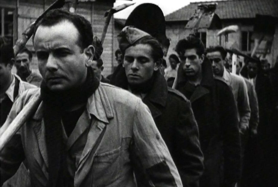 Prisonnier de guerre…:  When fiction staked its place in the ICRC's filmography