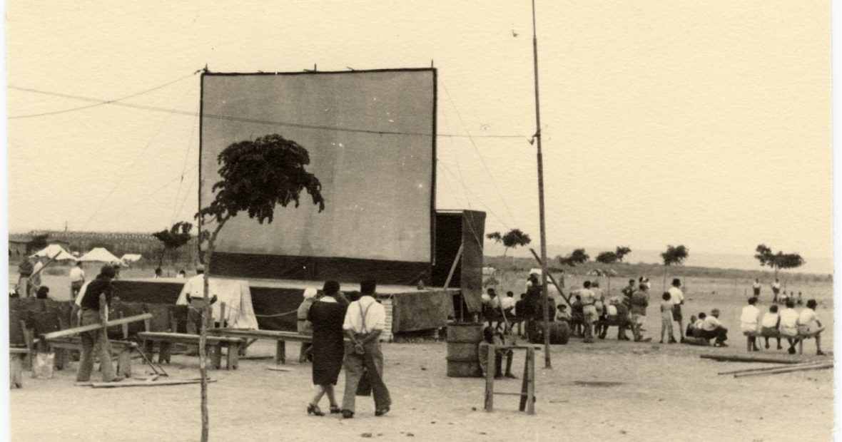 The ICRC's filmography turns 100. Timeline 1921-2021