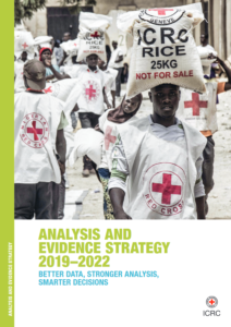 Analysis and Evidence Strategy 2019-2022