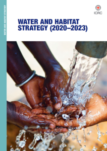 Water and Habitat Strategy 2020-2023