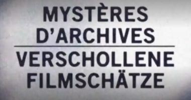 <i>Mysteries in the archives</i> deciphers one of the ICRC's films