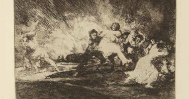 «Les désastres de la guerre», l'appel magistral de Goya à l'Humanité