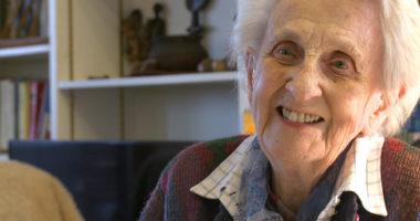 Une histoire d'Humanité – 15 – Jeanne Egger, la première femme «déléguée du CICR»…