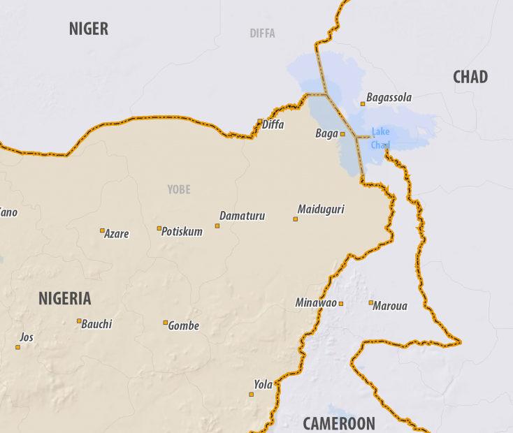 Nigéria : dramatique situation humanitaire aux abords du Lac Tchad