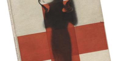 La couverture Vogue – Le Kitch de la Croix-Rouge