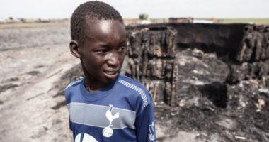 Soudan du sud : le spectre de la famine