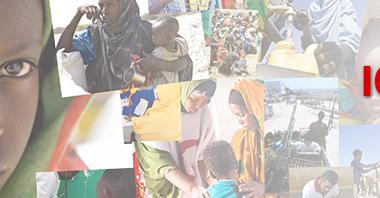 Et si vous jetiez un oeil sur le blog du CICR en Somalie ?