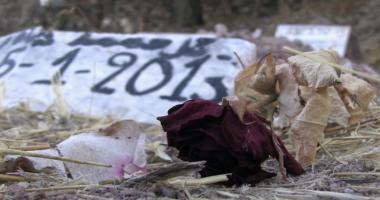 La route des migrants (3) – Mettre un nom sur les sépultures des migrants décédés