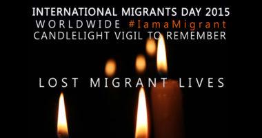 La route des migrants (4) [Grand Format] – Comment rester en contact avec ses proches ?